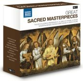 Great sacred masterpieces