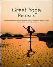 Great yoga retreats. Ediz. italiana, spagnola e portoghese