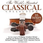 Greatest classical..