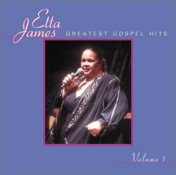 Greatest gospel hits 1
