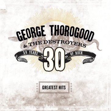 Greatest hits: 30 years of