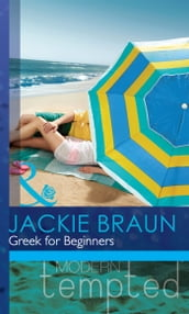 Greek For Beginners (Mills & Boon Modern Tempted)