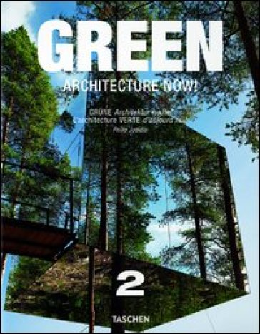 Green Architecture now. Ediz. italiana, spagnola e portoghese. 2.