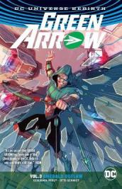 Green Arrow TP Vol 3 (Rebirth)