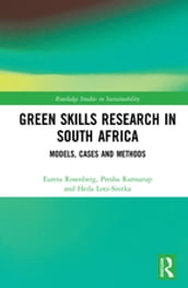 Green Skills Research in South Africa