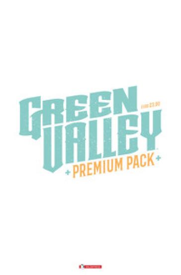 Green Valley. Premium pack - Max Landis | Jonathanterrington.com