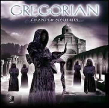 Gregorian. Chants and mysteries. Con 4 CD Audio. Con DVD