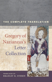 Gregory of Nazianzus s Letter Collection