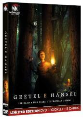 Gretel E Hansel (Ltd) (Dvd+Booklet)