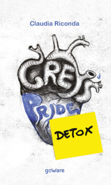 Grey's Pride Detox. Come vivremo senza Grey's Anatomy - Claudia Riconda |
