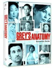 Grey s anatomy - Stagione 02 (8 DVD)