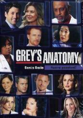 Grey s anatomy - Stagione 06 (6 DVD)