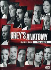 Grey s anatomy - Stagione 07 (6 DVD)