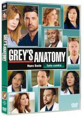 Grey s anatomy - Stagione 09 (9 DVD)