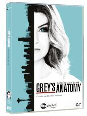 Grey s anatomy - Stagione 13 (6 DVD)