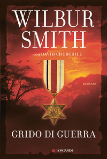 Grido di guerra - Wilbur Smith pdf epub
