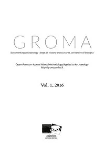 Groma. Annale (2016). 1.
