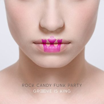 Groove is king-cd+dvd