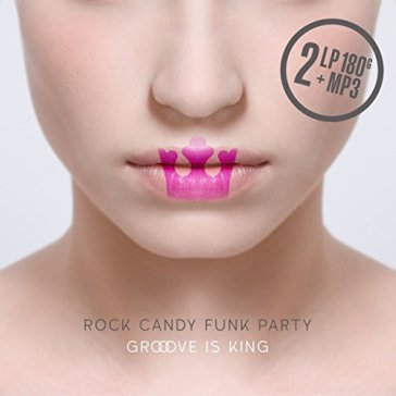 Groove is king-lp-mp3
