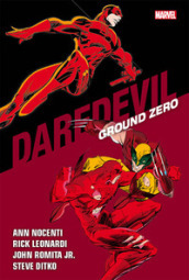 Ground zero. Daredevil collection. 16.