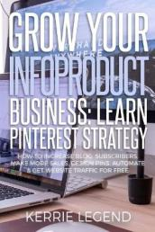 Grow Your Infoproduct Business