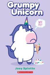 Grumpy Unicorn: Why Me?