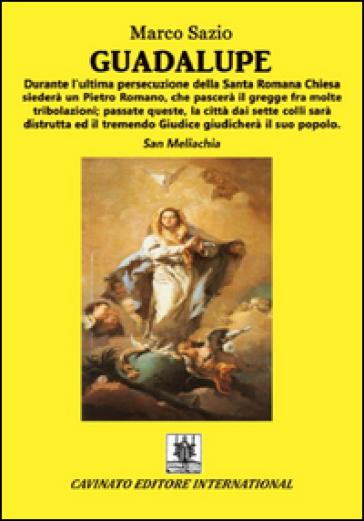 Guadalupe - Marco Sazio  