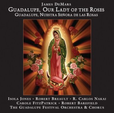 Guadalupe, our lady of..
