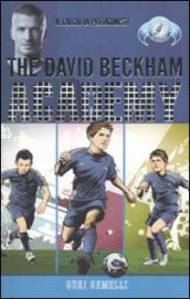 Guai gemelli. The David Beckham Academy. 1.