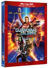 Guardiani della galassia - Vol. 2 (2 Blu-Ray)(2D+3D)
