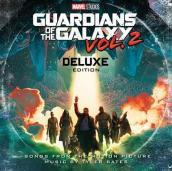 Guardians of the galaxy avesome MIX VOL.2 (2LP Deluxe)