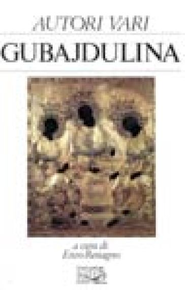 Gubajdulina - Valentina Cholopova   Rochesterscifianimecon.com