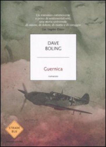 Guernica - Dave Boling |