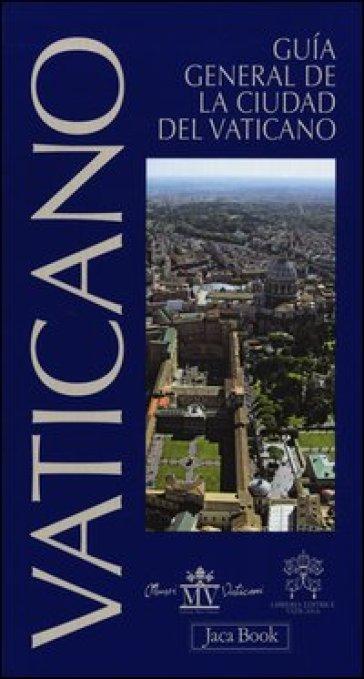 Guia general de la Ciudad del Vaticano - A. Ciurans |