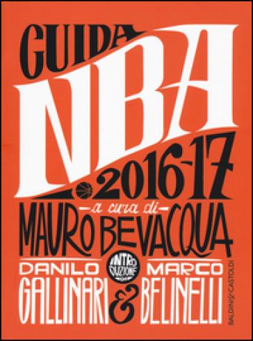 Guida NBA 2016/2017 - M. Bevacqua  