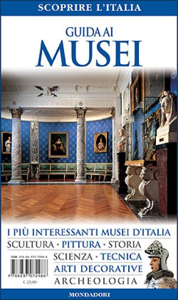 Guida ai musei 2010 - Gabriele Crepaldi | Rochesterscifianimecon.com