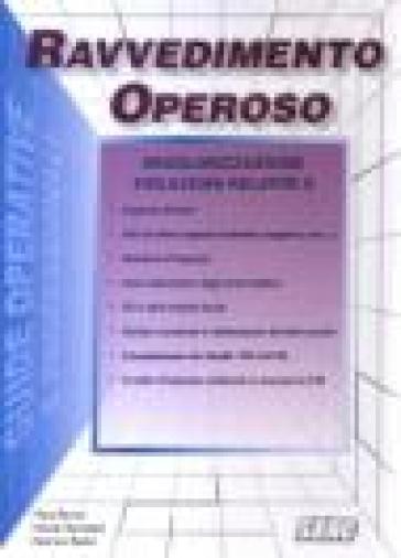 Guida al ravvedimento operoso - Mara Rinner pdf epub