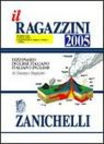 Guida all'uso del dizionario inglese-italiano con il Ragazzini 2005. Dizionario inglese-italiano, italiano-inglese. CD-ROM - Giuseppe Ragazzini | Jonathanterrington.com
