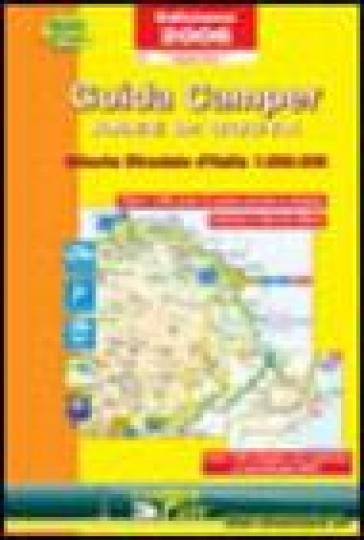Guida camper 2006. Aree di sosta. Atlante stradale d'Italia 1:300.000