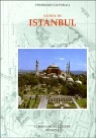 Guida di Istanbul - Simonetta Rinaldi | Rochesterscifianimecon.com