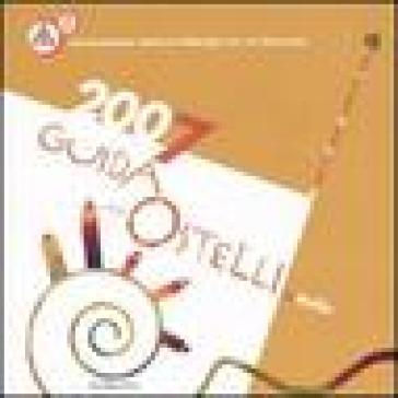 Guida agli ostelli in Italia-Guide to youth hostels in Italy 2007 - Giovanni Tassani | Jonathanterrington.com