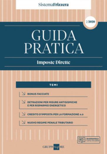 Guida pratica fiscale. Imposte dirette 2020. 2. - Studio Associato CMNP   Thecosgala.com