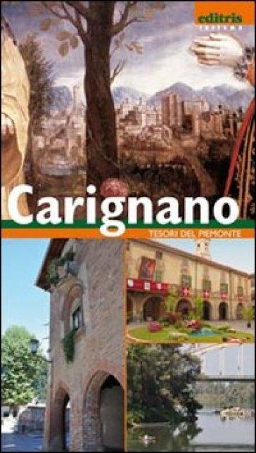 Guida-ritratto della città di Carignano - Gaia Graziano | Rochesterscifianimecon.com