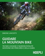 Guidare la Mountain Bike