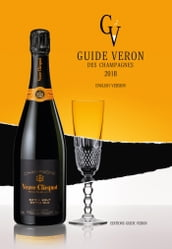Guide VERON des Champagnes 2018 (English version)