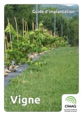 Guide d implantation - Vigne