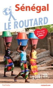 Guide du Routard Sénégal 2019/20