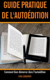 Guide pratique de l autoédition