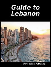 Guide to Lebanon