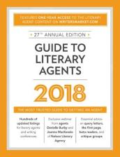 Guide to Literary Agents 2018